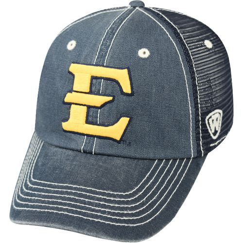 Top of the World Men's East Tennessee State University Crossroad TMC Cap