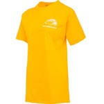 New World Graphics Women's University of Southern Mississippi Terrain State T-shirt - view number 3