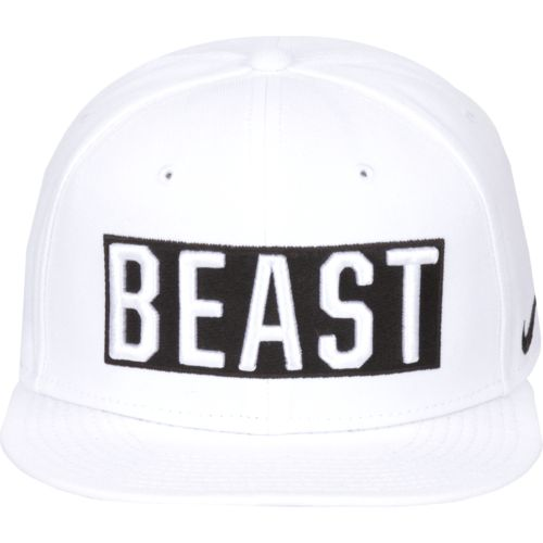 Display product reviews for Nike Adults' Beast True Adjustable Cap