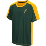 Colosseum Athletics Boys' Southeastern Louisiana University Short Sleeve T-shirt - view number 1
