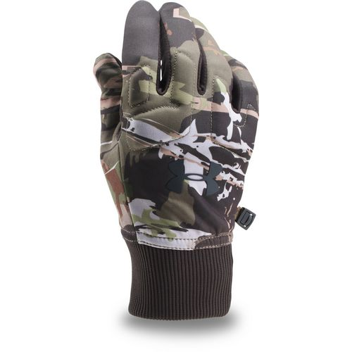 Under Armour Men's Scent Control Armour Fleece 2.0 Gloves