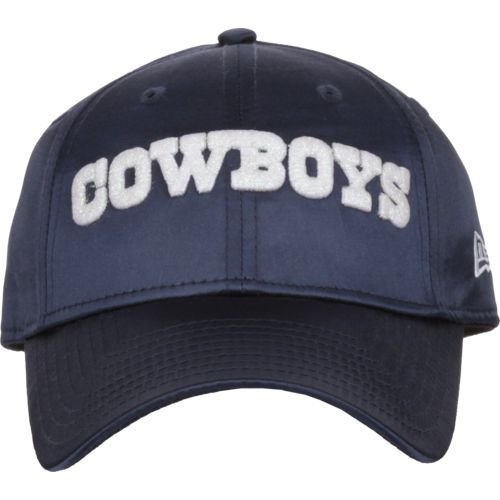 New Era Women's Dallas Cowboys Team Charmer Cap
