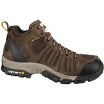 Carhartt Men's Lightweight Hiker Work Boots - view number 1