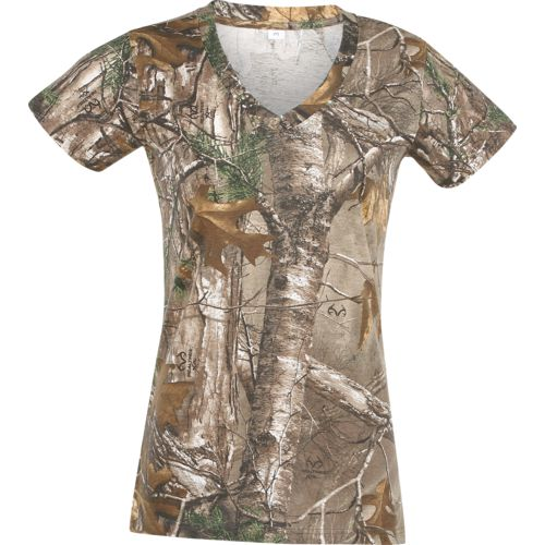 Display product reviews for Magellan Outdoors Women's Hill Zone Short Sleeve T-shirt