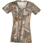 Magellan Outdoors Women's Hill Zone Short Sleeve T-shirt - view number 1