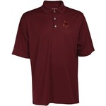 Antigua Men's Texas A&M University Exceed Polo Shirt - view number 1