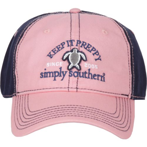 Simply Southern Women's Preppy Cap