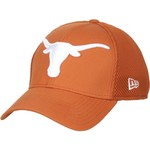 New Era Men's University Texas 39THIRTY Mega Team Neo Cap - view number 2