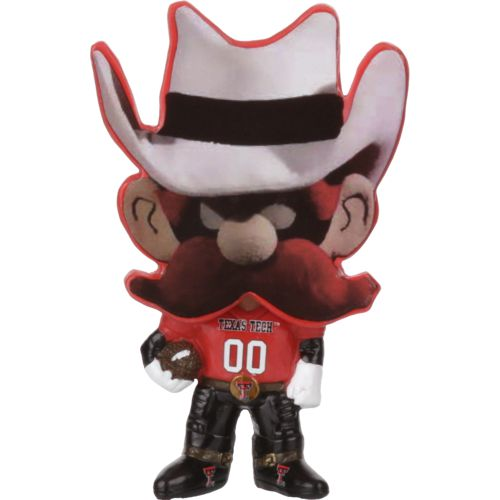 Forever Collectibles Texas Tech University Mascot Flathlete Figurine - view number 1