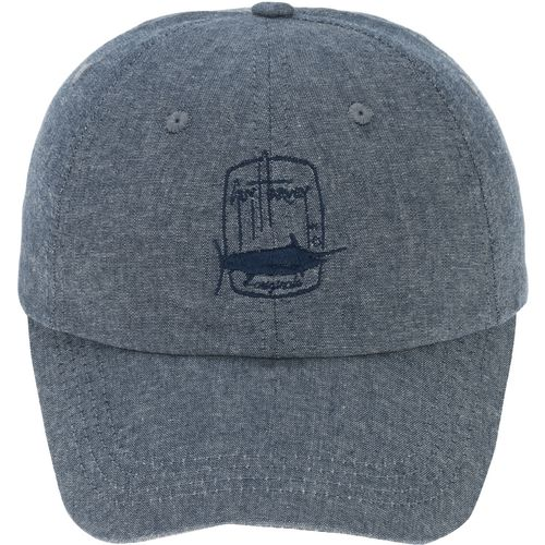 Guy Harvey Men's Daddy-O Cap