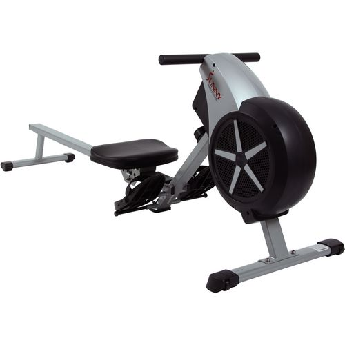 Sunny Health & Fitness Air Rowing Machine