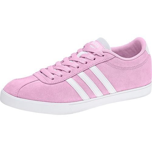 adidas Women's Courtset Tennis Shoes - view number 2
