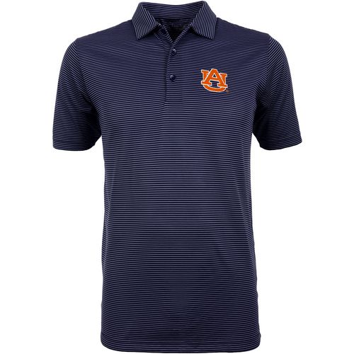 Antigua Men's Auburn University Quest Polo Shirt