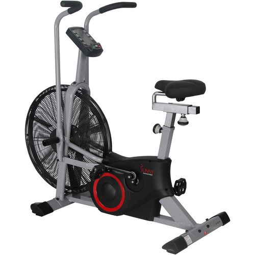 Sunny Health & Fitness Tornado Air Bike - view number 4