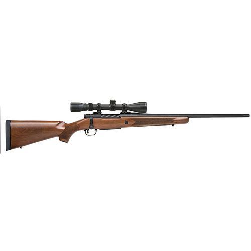 Mossberg Patriot .270 Winchester Bolt Action Rifle with Scope