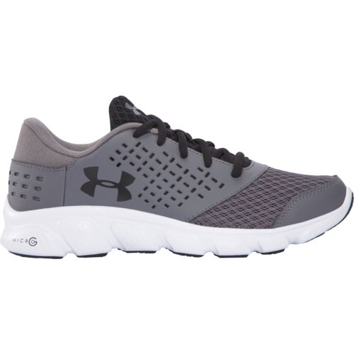 Under Armour Boys' Micro G Rave Running Shoes