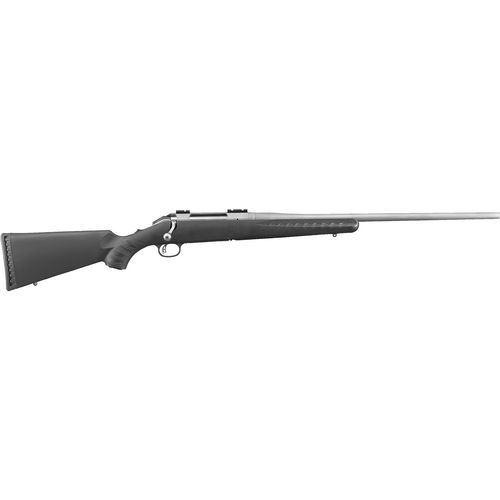 Ruger American All Weather Bolt-Action .270 Winchester Rifle