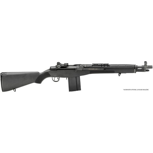 Display product reviews for Springfield Armory M1A SOCOM 16 .308 Winchester Semiautomatic Rifle