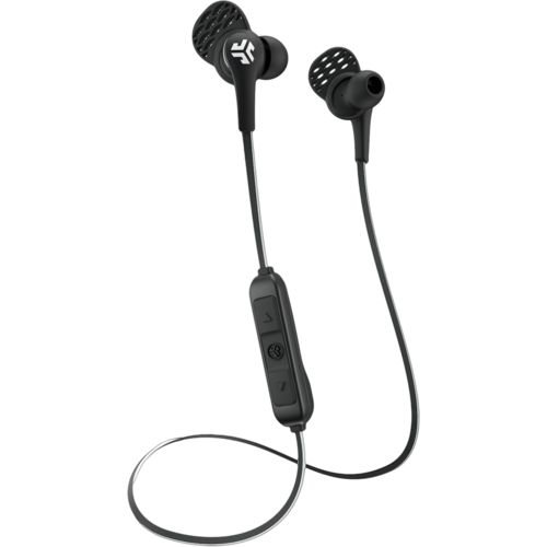 Display product reviews for JLab Audio Elite Bluetooth Sport Earbuds