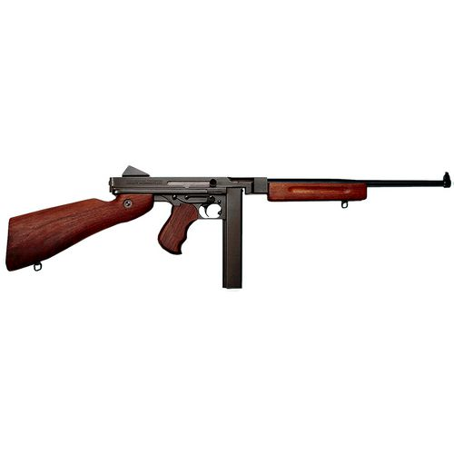 Thompson M1 Carbine .45 ACP Semiautomatic Rifle