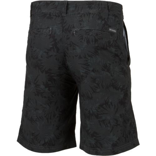 Columbia Sportswear Men's Washed Out Novelty II Short - view number 2