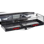 Larin Rear Cargo Carrier with Cage Net - view number 2