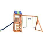 Denver Wooden Swing Set - view number 2