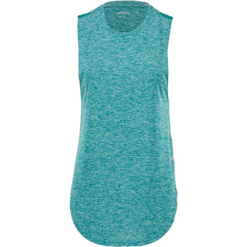 Display product reviews for BCG Women's Turbo Power Mesh Muscle Tank Top