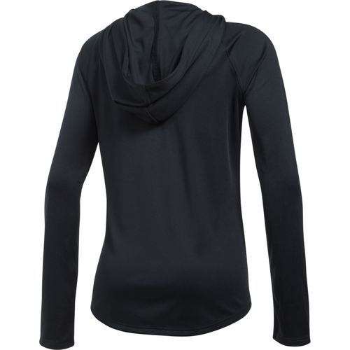 Under Armour Girls' UA Tech 1/4 Zip Hoodie - view number 2