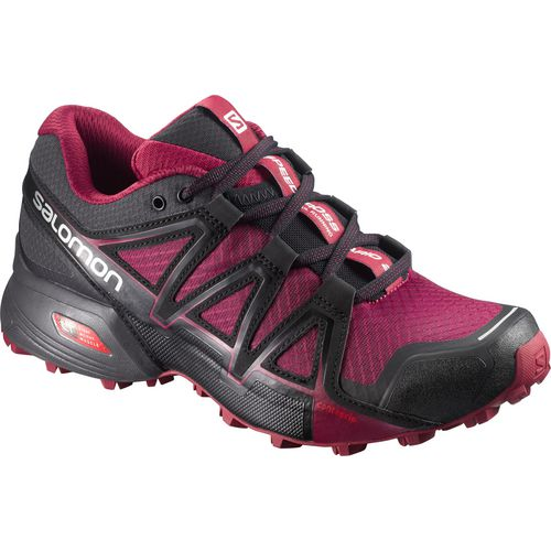 Salomon Women's Low Speedcross Vario 2 Trail Running Shoes