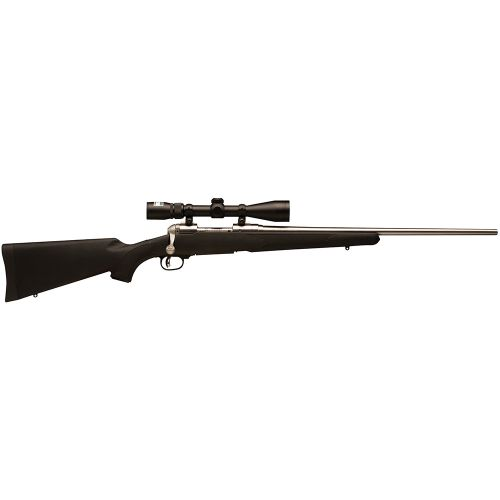 Savage Arms 16/116 Trophy Hunter XP .243 Winchester Bolt-Action Rifle - view number 1