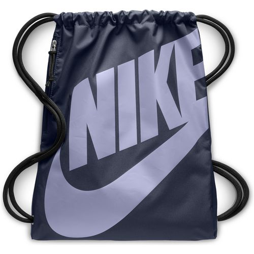 Display product reviews for Nike Heritage Gym Sack