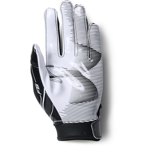Under Armour Kids' F6 Football Gloves - view number 1