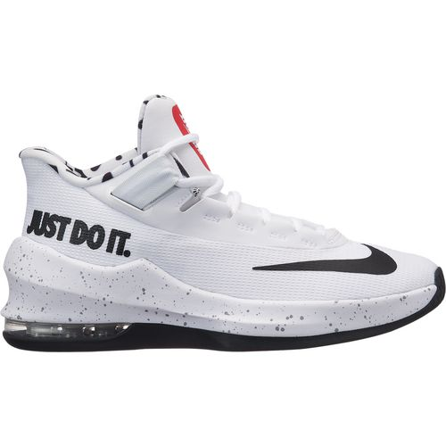 Nike Boys' Air Max Infuriate II Just Do It Basketball Shoes