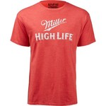 Big Bend Outfitters Men's Miller High Life T-shirt - view number 2