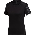 adidas Women's climacool Response Running T-shirt - view number 1