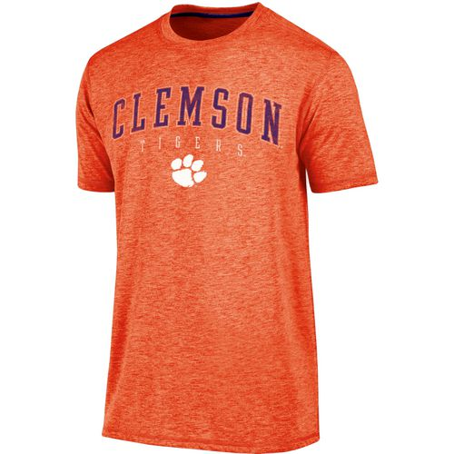 Champion Men's Clemson University Touchback T-shirt