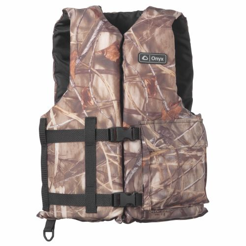 Image for Onyx Outdoor Adults' Universal Sport Vest from Academy