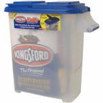 Buddeez® Kingsford Kaddy Bag-In Charcoal Dispenser