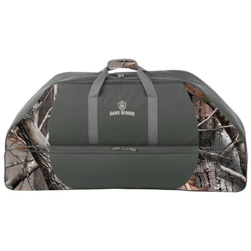 Game Winner® Soft Bow Case with Arrow Tube