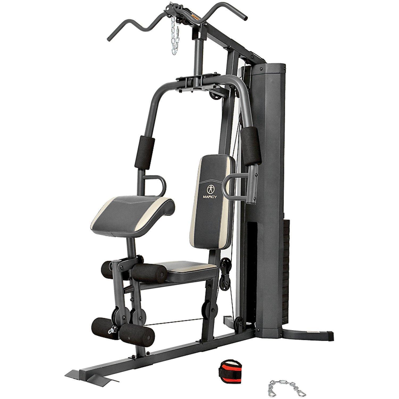 Marcy platinum model mp1105 home gym