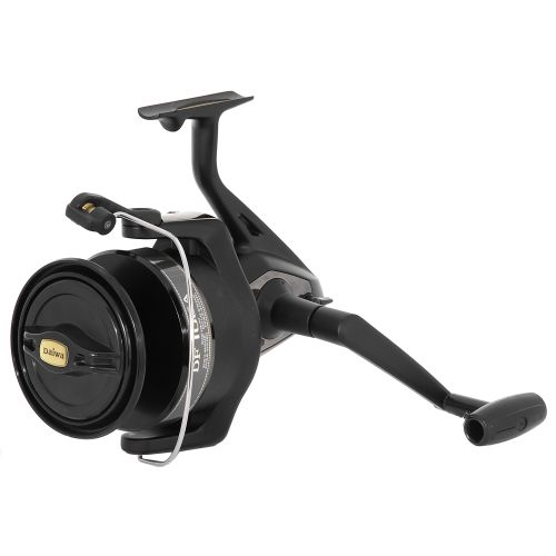 Display product reviews for Daiwa Giant DF100A Spinning Reel Convertible