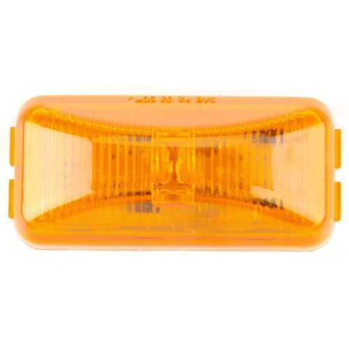 Optronics® FLEET Count Amber LED Marker/Clearance Light - view number 1