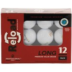 Reload™ Value Brands Recycled Golf Balls 12-Pack