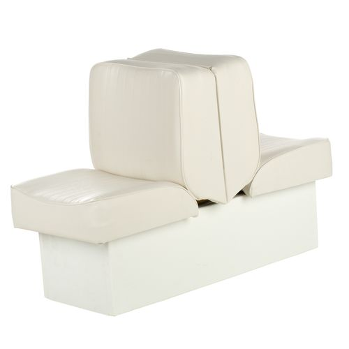 Wise Deluxe Ski Boat Lounge Seat with 10""