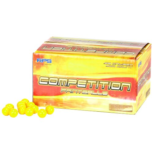 Image for RPS Competition Paintballs 500-Pack from Academy