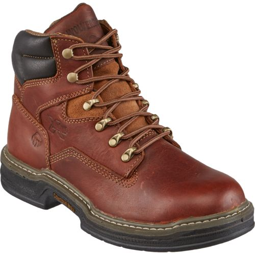 Wolverine Raider Men's MultiShox Contour Welt 6 in Work Boots - view number 2