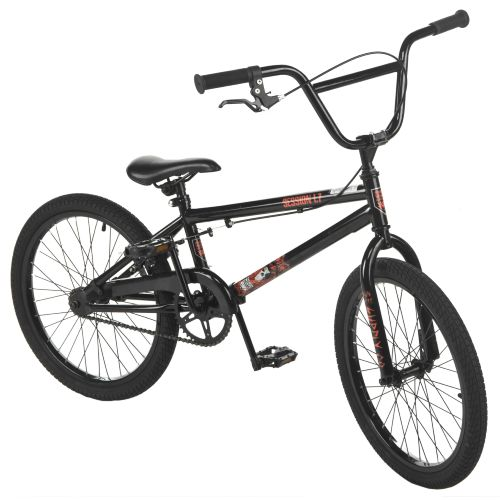 "Shaun White Supply Co. Session 1.7 20"" BMX Bicycle"