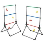 EastPoint Go! Gater Foldable Ladder Ball Game