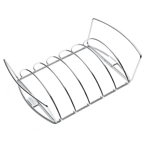 Image for Weber Original Rib and Roast Holder from Academy
